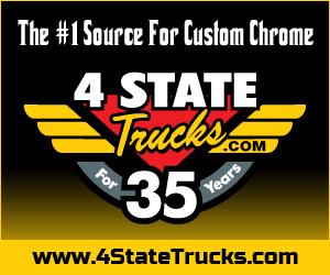 4 State Trucks