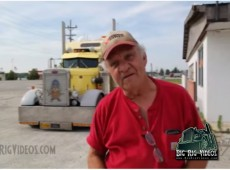 Big Rig Videos Bob Spooner Interview