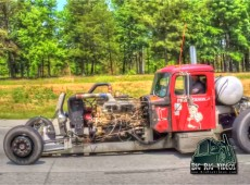 Big Rig Videos Wharf Rat Rod