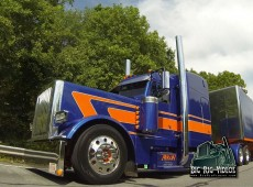 Big Rig Videos Rolling Transport Rolling CB Interview