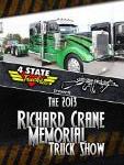 Richard Crane Memorial