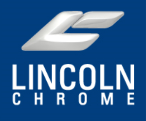 Lincoln Chrome 300×200 Banner